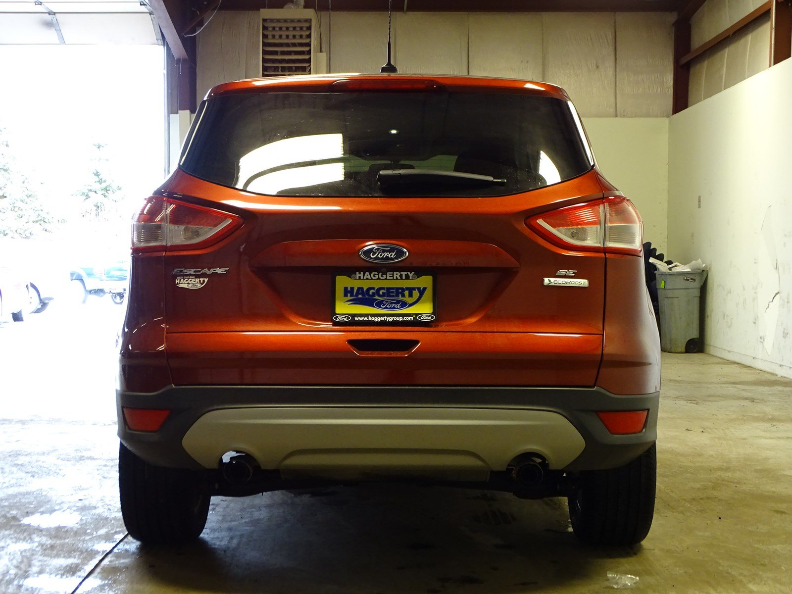 Pre-Owned 2014 Ford Escape SE