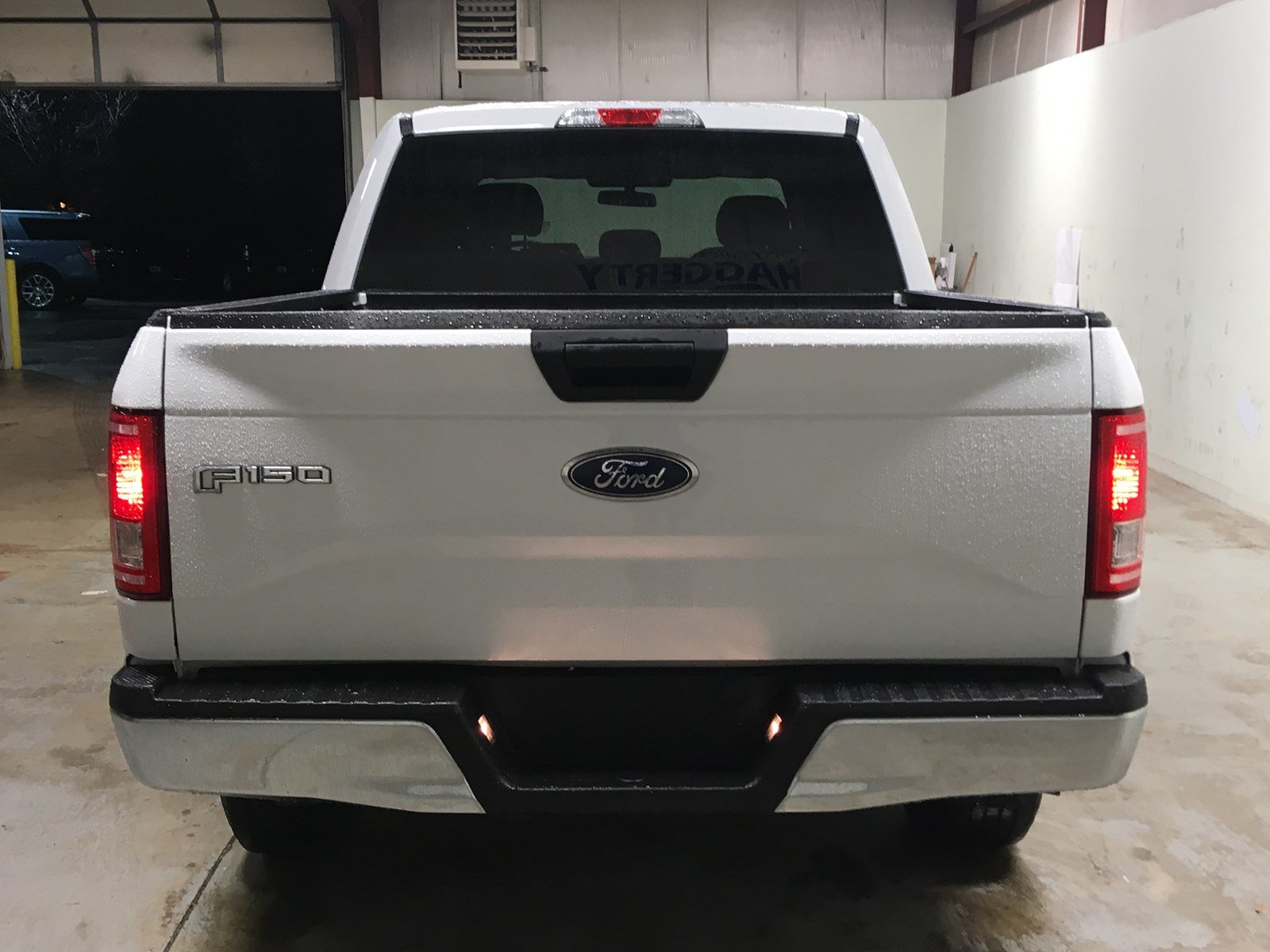 Pre-Owned 2017 Ford F-150 XLT 4X4 Crew Cab Ecoboost