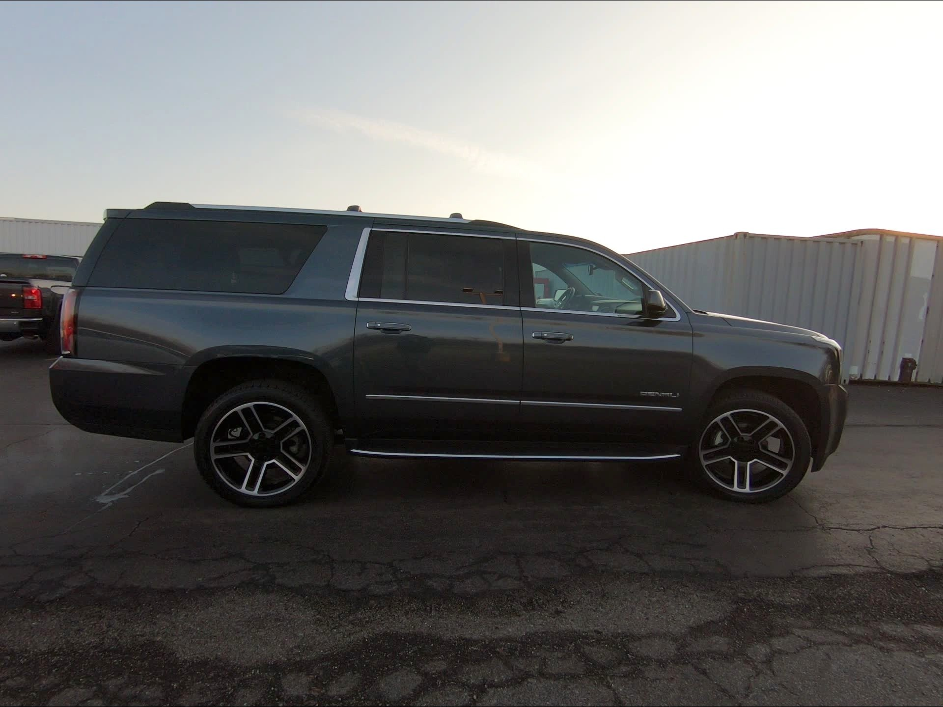 Certified Pre-Owned 2019 GMC Yukon XL Denali