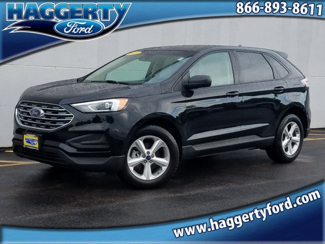 Pre-Owned 2019 Ford Edge SE