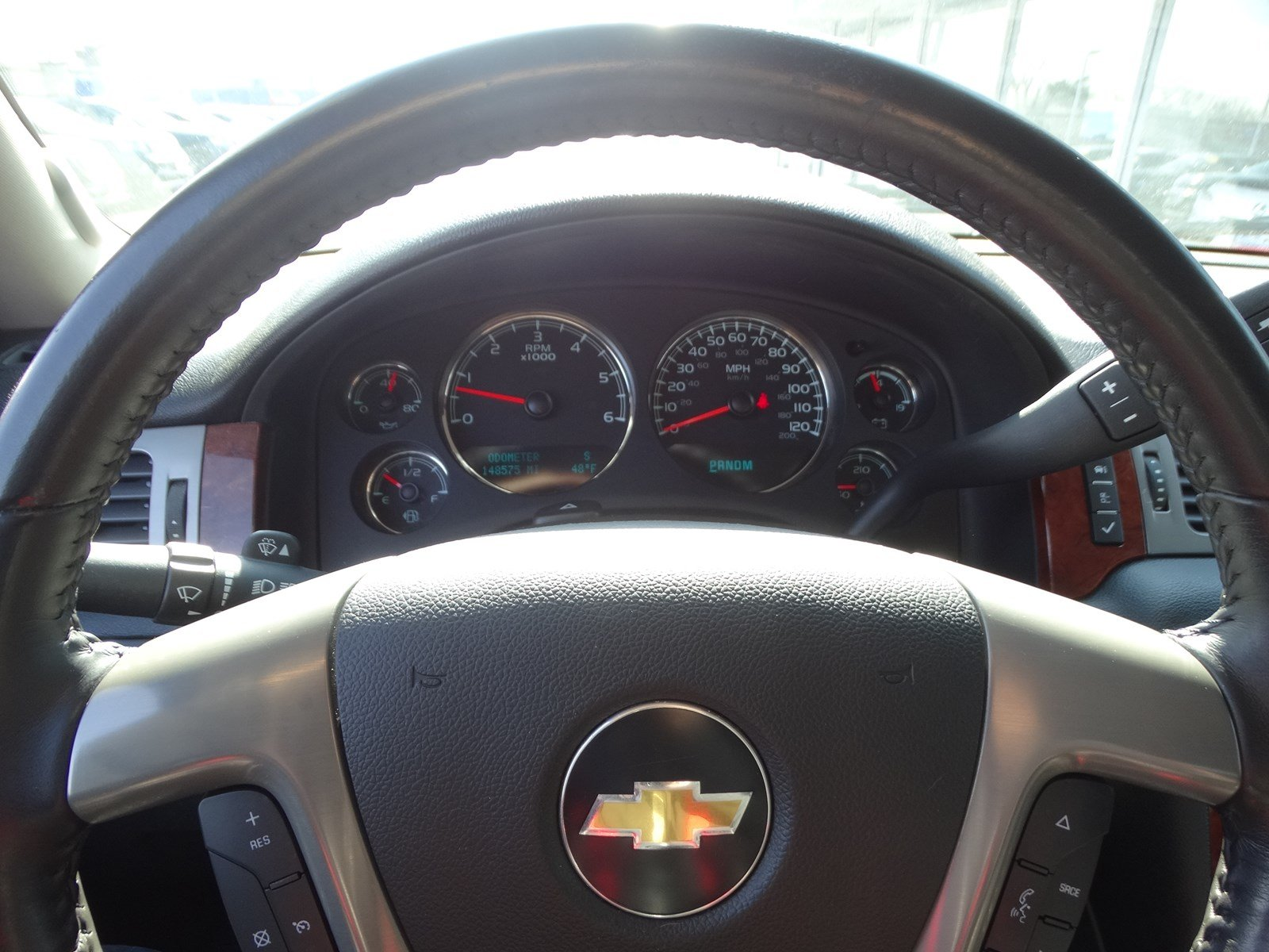 Pre-Owned 2011 Chevrolet Avalanche LS