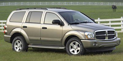 Pre-Owned 2005 Dodge Durango 4wd Limited