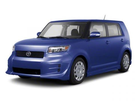 Pre-Owned 2011 Scion xB